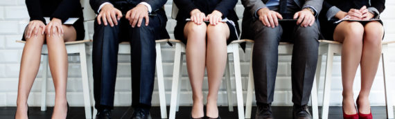 Finding the Best With a Recruiter